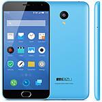 Meizu M2 mini 16 Go Bleu