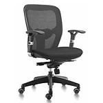 MT international Fauteuil Synchrone Pro+ Noir
