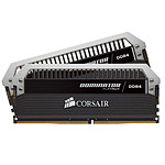 Corsair Dominator Platinum 32 Go (2x 16 Go) DDR4 3200 MHz CL16