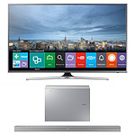 Samsung UE55JU6800 + Samsung HW-J551