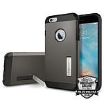 Spigen Case Tough Armor Gun Metal iPhone 6 Plus/6s Plus