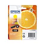 """Epson """"Oranges"""" 33 XL Jaune (C13T33644010)"""