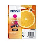 """Epson """"Oranges"""" 33 XL Magenta (C13T33634010)"""