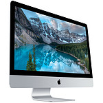 Apple iMac 27 pouces avec écran Retina 5K (MK462FN/A)
