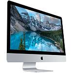 Apple iMac 27 pouces avec écran Retina 5K (MK482FN/A) - Reconditionné