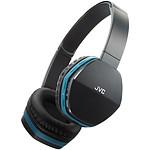 JVC HA-SBT5 Bleu