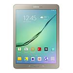 "Samsung Galaxy Tab S2 9.7"" SM-T810 32 Go Bronze"