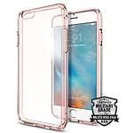 Spigen Case Ultra Hybrid Rose Crystal iPhone 6/6s