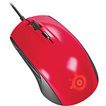 SteelSeries Rival 100 (Forged Red - rouge)