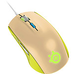 SteelSeries Rival 100 (Gaia Green)