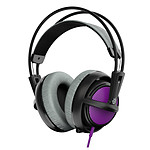 SteelSeries Siberia 200 (Sakura Purple - violet)
