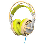 SteelSeries Siberia 200 (Gaia Green)