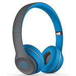 Beats Solo 2 Wireless Active Collection Bleu
