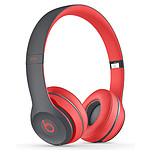 Beats Solo 2 Wireless Active Collection Rouge