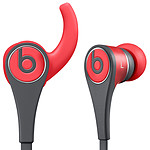 Beats Tour v2 Active Collection Rouge