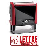 """Trodat Timbre Xprint """"LETTRE PRIORITAIRE"""""""