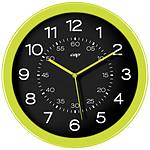 CEP Gloss Reloj analógico magnético verde