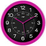CEP Gloss Horloge analogique magnétique Rose