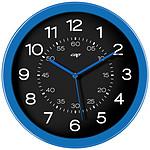 CEP Gloss Horloge analogique magnétique Bleu