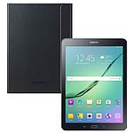 """Samsung Galaxy Tab S2 9.7"""" SM-T810 32 Go Noir + Book Cover Keyboard"""