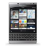 BlackBerry Passport Silver Edition AZERTY