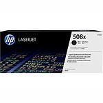 HP LaserJet 508X (CF360X)