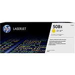 HP LaserJet 508X (CF362X)