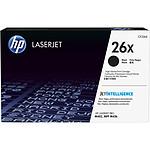 HP LaserJet 26X (CF226X)