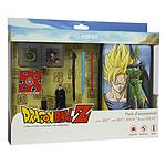 Konix Pack d'accessoires Dragon Ball Z Cell
