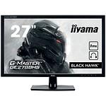 "iiyama 27"" LED - G-MASTER GE2788HS-B1 Black Hawk"