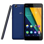 Wiko Pulp Fab 4G Bleu