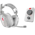 Astro A40 TR + MixAmp Pro TR (blanc)