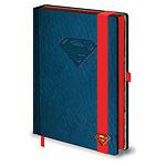 Cahier Premium A5 Superman