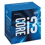 Intel Core i3-6100 (3.7 GHz)