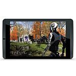 "NVIDIA SHIELD Tablet K1 8"" 16 Go Noir"