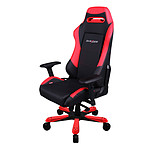 DXRacer Iron IS11 (rouge)