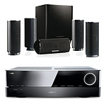 Harman Kardon AVR 171S + Harman Kardon HKTS 16