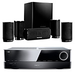 Harman Kardon AVR 171S + Harman Kardon HKTS 9