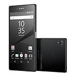 Sony Xperia Z5 Premium Noir