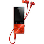 Sony NW-A25HN Rouge