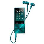 Sony NW-A25HN Bleu