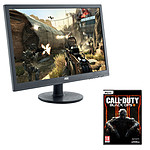 "AOC 24"" LED - g2460Fq + Call Of Duty : Black Ops III (PC) OFFERT !"