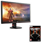 "AOC 27"" LED - G2770PF + Call Of Duty : Black Ops III (PC) OFFERT !"