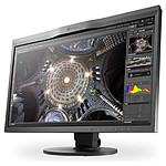 "EIZO 24"" LED - ColorEdge CG248-4K-BK"