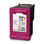 Cartouche compatible HP 302XL (Couleur)