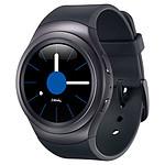 Samsung Gear S2 (noire)