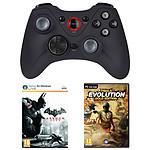 Speedlink XEOX Pro Wireless + 2 jeux PC OFFERTS !