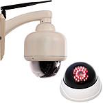 Bluestork Pack de surveillance
