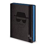 Cahier Premium A5 Heisenberg