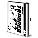 Cahier Premium A5 Star Wars EP7 Stormtrooper